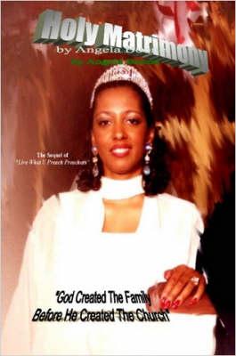 Holy Matrimony (Paperback)