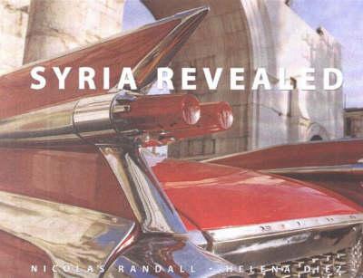 Syria Revealed (Hardback)