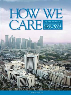 How We Care (Paperback)