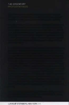 Tue Greenfort (Paperback)