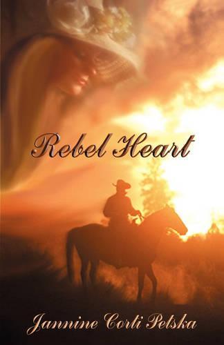Rebel Heart (Paperback)