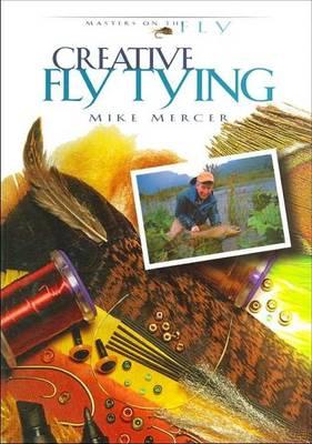 Creative Fly Tying (Spiral bound)