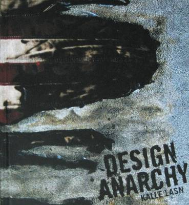 Design Anarchy (Hardback)