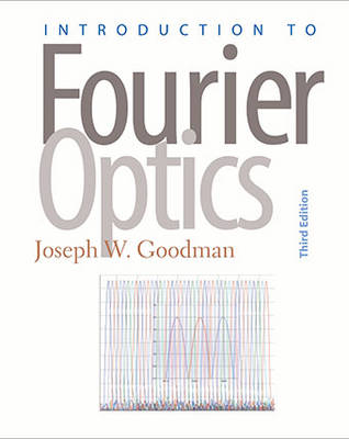Introduction to Fourier Optics (Hardback)
