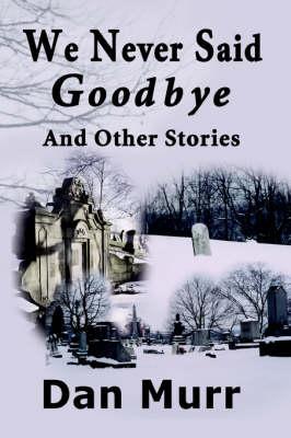 We Never Said Goodbye (Paperback)