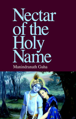 Nectar of the Holy Name (Paperback)