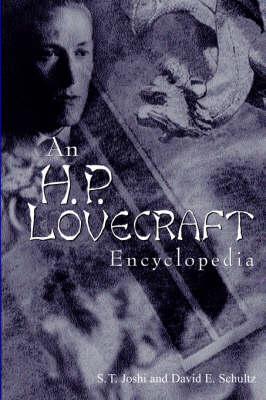 An H.P. Lovecraft Encyclopedia (Paperback)