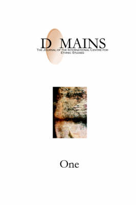 Domains One (Paperback)