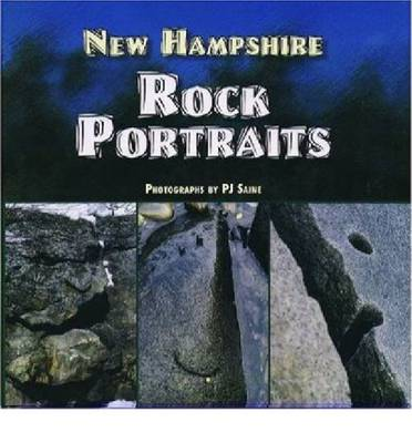 New Hampshire Rock Portraits (Hardback)