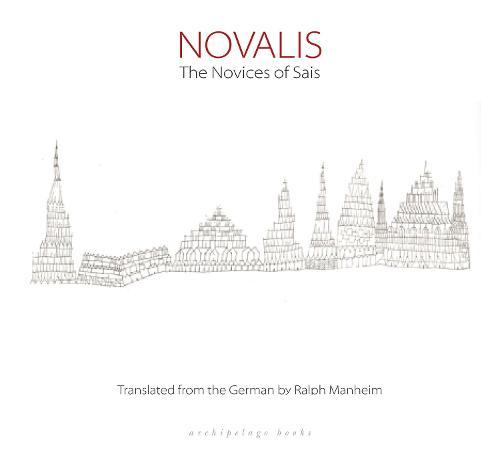 The Novices Of Sais (Paperback)