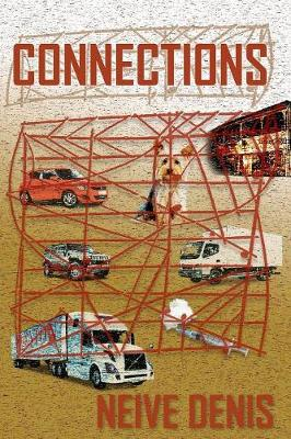 Connections - Sonoma Whittington BOOK4 (Paperback)