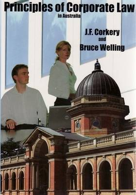 Principles of Corporate Law in Australia (Paperback)