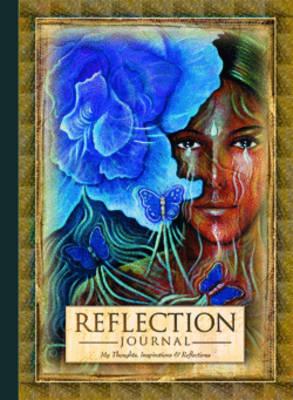 Reflections Journal (Hardback)