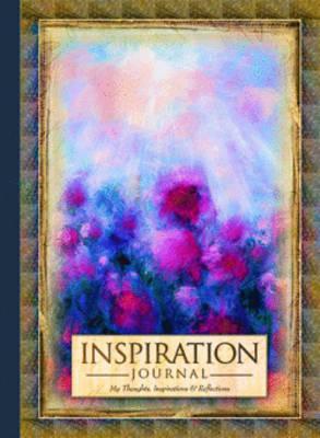 Inspiration Journal (Hardback)