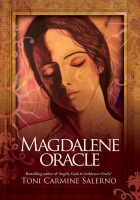 Magdalene Oracle: Guidance from the Heart of the Earth Book and Oracle Card Set