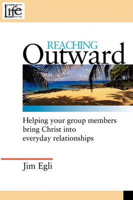 Reaching Outward (Paperback)