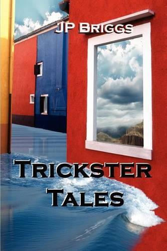Trickster Tales (Paperback)