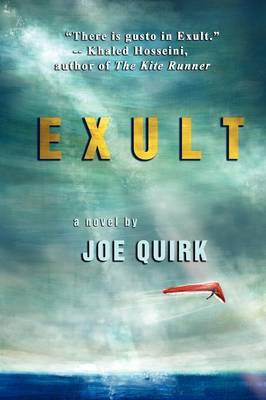 Exult (Paperback)