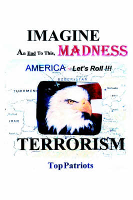 Imagine-An End to This Madness Terrorism: The Intelligence Community Under the Bush-Cheney Administration (Paperback)