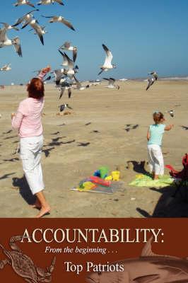 Accountability: From the Beginning... (Hardback)