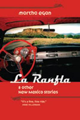 La Ranfla and Other New Mexico Stories (Paperback)