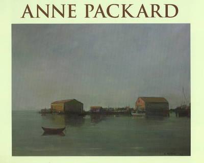 Anne Packard (Hardback)