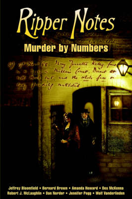 Ripper Notes: Murder by Numbers (Paperback)