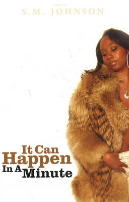 It Can Happen in a Minute (Paperback)