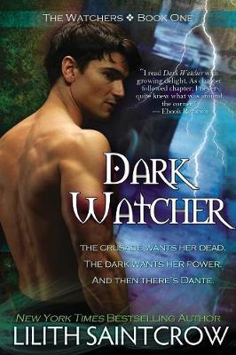 Dark Watcher (Paperback)
