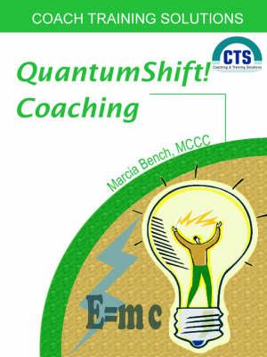 QuantumShift Coaching (Paperback)