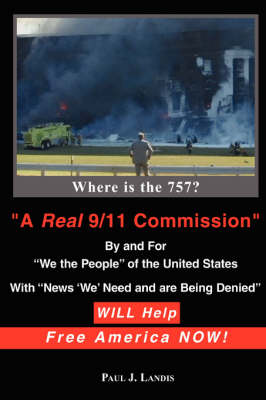 A Real 9/11 Commission (Paperback)
