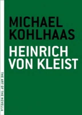 Michael Kohlhaas - Art of the Novel (Paperback)