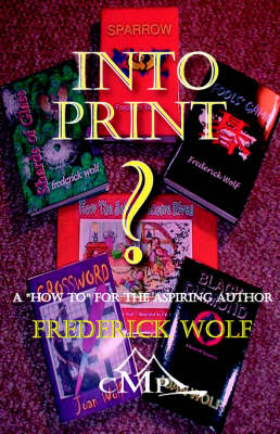 ?Into Print? (Paperback)