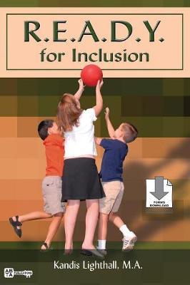 R.E.A.D.Y. for Inclusion (Paperback)
