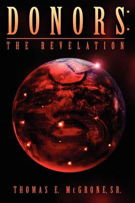 Donors The Revelation (Paperback)