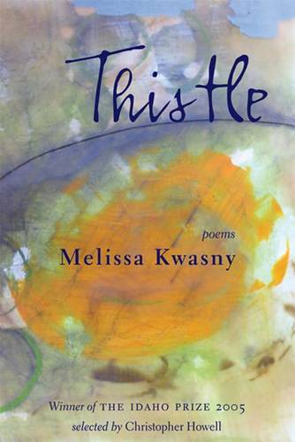Thistle: Poems (Paperback)
