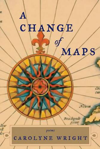 A Change of Maps (Paperback)