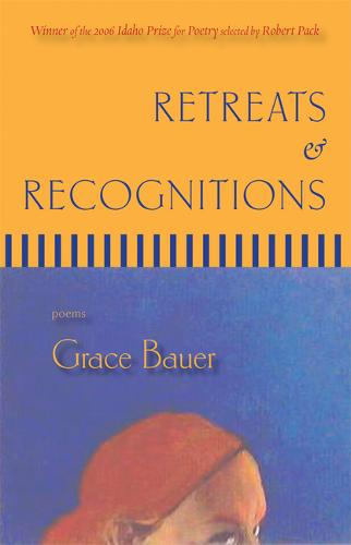 Retreats & Recognitions: Poems (Paperback)