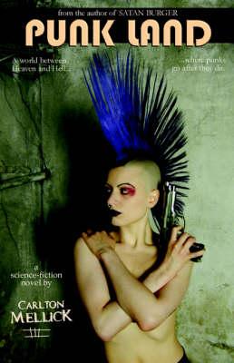 Punk Land (Paperback)