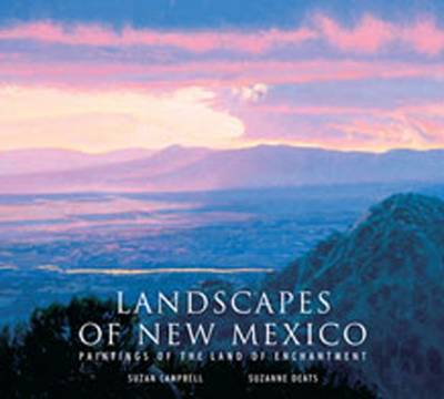 Landscapes of New Mexico: Paintings of the Land of Enchantment (Hardback)