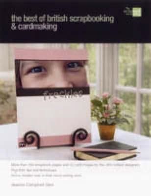 Best of British Scrapbooking & Cardmaking - Scrapbook Storytelling (Paperback)