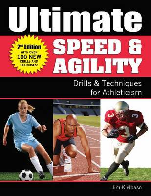 Ultimate Speed & Agility (Paperback)
