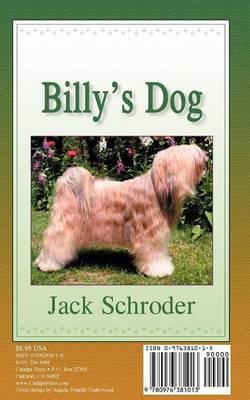 Billy's Dog/Kathy's Pony (Paperback)