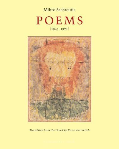 Poems (1924-1971) (Paperback)