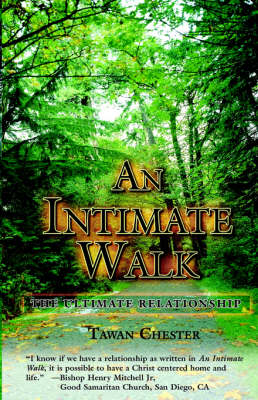 An Intimate Walk (Paperback)