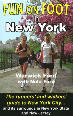 Fun on Foot in New York (Paperback)