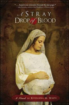 A Stray Drop of Blood (Paperback)