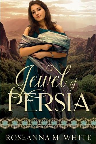 Jewel of Persia (Paperback)