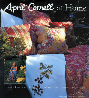 April Cornell At Home (Paperback)
