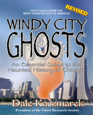 Windy City Ghosts (Paperback)